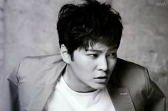 "Joo Won Cast as Male Lead for Korean Version of ""Nodame Cantabile"""
