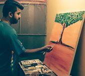 Raghavan Rajaram | Paintings & Prints