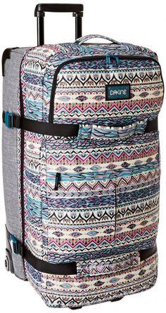 Teen Luggage, Best Travel Luggage, Luggage Bags, Travel Bags, Luggage Straps, Travel Stuff, Suitcases For Teens, Cute Suitcases, Vintage Suitcases