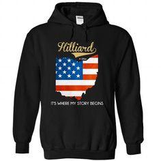 Hilliard - Ohio - Its Where My Story Begins ! - #university tee #vintage sweatshirt. THE BEST => https://www.sunfrog.com/States/Hilliard--Ohio--Its-Where-My-Story-Begins-5801-Black-28040108-Hoodie.html?68278