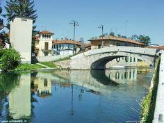 Lombrardia, Bernate Ticino