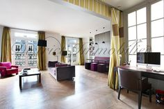 Gorgeous appartement in the very coveted Champ de Mars area, Paris.  To discover on http://www.district-immo.com/index.php?p_ln=fr&p_rub=buy&p_ssr=show&p_show=5320&p_code=x9vtr7