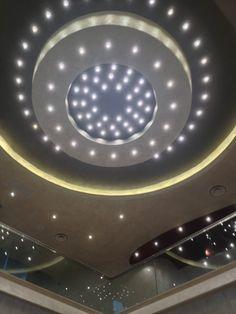 Produzione apparecchi di illuminazione a led