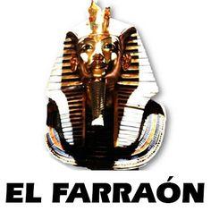 Desde Uruguay, Maestros, Mitos,  Leyendas y Misterios de las artes marciales con el  Farraón, escúchalo todos.