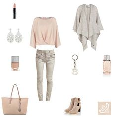 Peaches & Cream http://www.3compliments.de/outfit?id=129585347