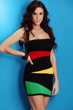 reggae fashion clothing - Google Search