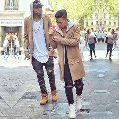street fashion men swag - Google Search