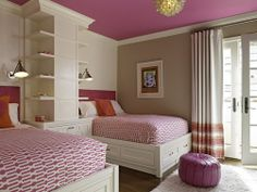Did you share a room with a sibling growing up? - Houzz