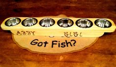 Cat Lover Gift  Personalized Cat Food Station  by WoodyToolWorks, $69.00 #raisedcatfeeder