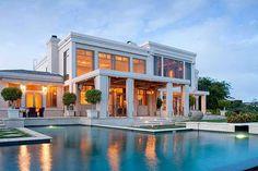 Dr Dre's Old Hollywood Mansion