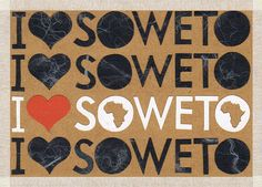 'i heart soweto' handmade postcard designs Paper Craft, Postcards, Jazz, Heart, Handmade, Design, Home Decor, Hand Made, Decoration Home