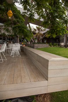 Millboard Decking by Urbanline - Composite Decking Products #composite #wpc #woodplasticcomposite #compositewood #deck #decking #compositedecking