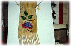 native american beadwork   Authentic Native American Beadwork