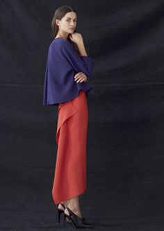 Carl Kapp autumn/winter '14 lookbook gallery - Vogue Australia