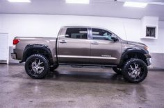 2007 toyota tundra limited lifted - Google Search
