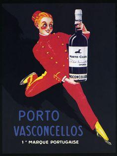 PORTO Wine Portugal