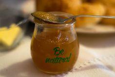Mermelada de Manzana (Thermomix)