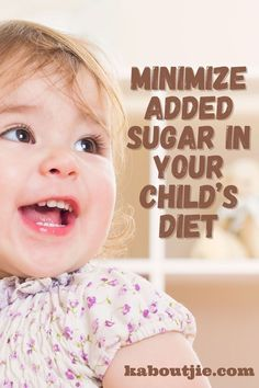 This contains: minimize sugar in your childs diet Nutrient Rich Foods, Baby Eating, Kids Diet, Health And Safety, Eating Habits, Health And Nutrition, Eating Well, Projects For Kids, Parenting Hacks