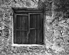 Antonio Polo. Window ●彡