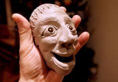 Emotional Mask