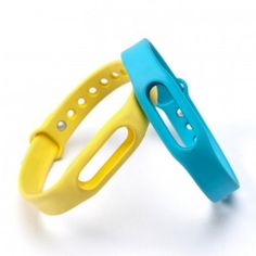 Original Xiaomi Miband / 1S Rubber Watch Band Strap #shoes, #jewelry, #women, #men, #hats, #watches