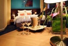 Hanoi Luxury Hotels - Mercure Hanoi La Gare - Vietnam