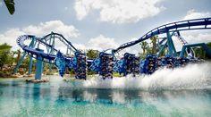 SEA WORLD - Parque em Orlando