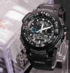 Digitec DG2037 Original Hitam List Abu