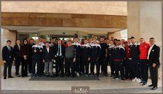 Rusya'nın en güçlü takımlarından #MordoviaSaransk antrenman kampı için Rixos Premium Belek oteli tercih etti ve geçen sezonu değerlendirerek yeni sezona hazırlık yaptı! *** One of the most strongest football club of Russia 'Mordovia Saransk' has prefered Rixos Premium Belek for training camp and made preparation for new season!