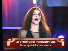 """Nathalie Cardone - """"Hasta siempre, Comandante Che Guevara"""" -"""