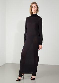 DK BL Vicky Polo Dress | BikBok