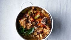 Bone Broth: You're Doing It Wrong (Well, if You Make These Common Mistakes) | Bon Appetit