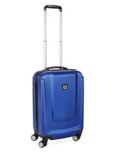 ful  Load Rider Series 21-in. Upright Spinner