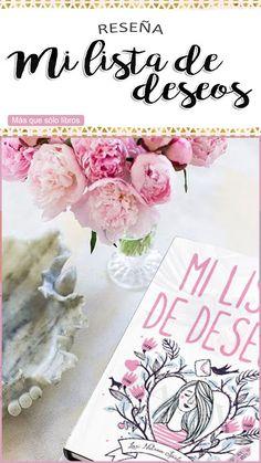 Mi lista de deseos   Reseña   Reseñas   Review   Reviews   Mi lista de deseos   Lori Nelson Spielman