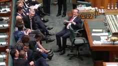 June 3, 2015 Labor has ambushed the Coalition in Parliament, which has resulted in the government voting against its own key budget measures that it has been calling on the opposition to pass as a ... http://winstonclose.me/2015/06/03/labor-ambush-sees-government-vote-down-its-own-small-business-budget-measure-written-by-latika-bourke/