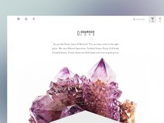 Dribbble - gemrock.png by Alla Kudin