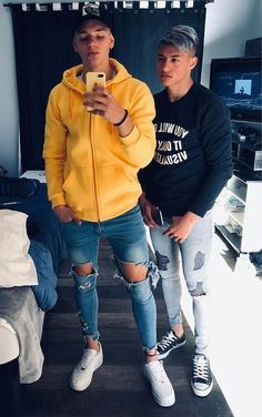 2010s Fashion, Fashion Moda, Teen Boy Fashion, Hipster Fashion, Teen Jungs Outfits, Hipster Stil, Superenge Jeans, Outfits Hombre, Mens Fashion Wear