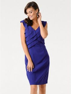 7 besten Kleid für Festlichkeiten Bilder auf Pinterest   Faldas ... 6dd271e929