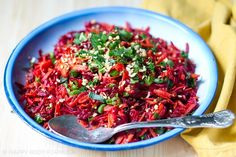 beetroot-carrot-salad-moroccan-dressing