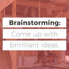 Stuck when it comes to brainstorming? Can't come up with new ideas for your blog? Tired of repeating post topics or doing what everyone else is doing? Follow this board!