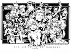 The Archie Legion owes its fan nickname as much to the simpler tone of its rebooted stories as the cartoonish, seemingly manga-inspi...
