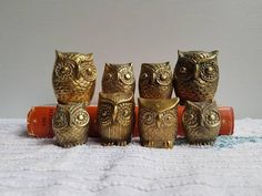 Your place to buy and sell all things handmade Vintage Owl, Vintage Items, Some People, Spirit Animal, Boho Decor, Vintage Looks, Happy Shopping, Owls, Shabby Chic