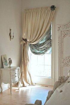 Ιδανικές κουρτίνες για το υπνοδωμάτιο