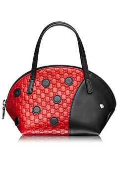 Gucci ladybug bag