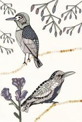 Illustration och collage, A3