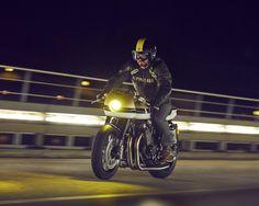 2015 #Yamaha XJR1300 #motorcycle #eatsleepride app.eatsleepride.com