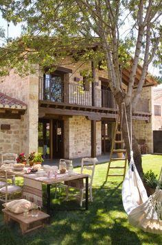 rincones detalles guiños decorativos con toques romanticos (pág. 954)   Decorar tu casa es facilisimo.com
