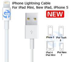 Ipad 4, New Ipad, Ipad Mini, Mobile Accessories, Iphone Accessories, Iphone Lightning Cable, All About Music, Ios 8, Ipod Nano