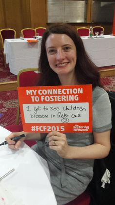 #FCF2015 Foster Care, The Fosters, Connection, Campaign