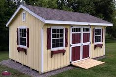 You can build something like this too. www.ShedPrince.com